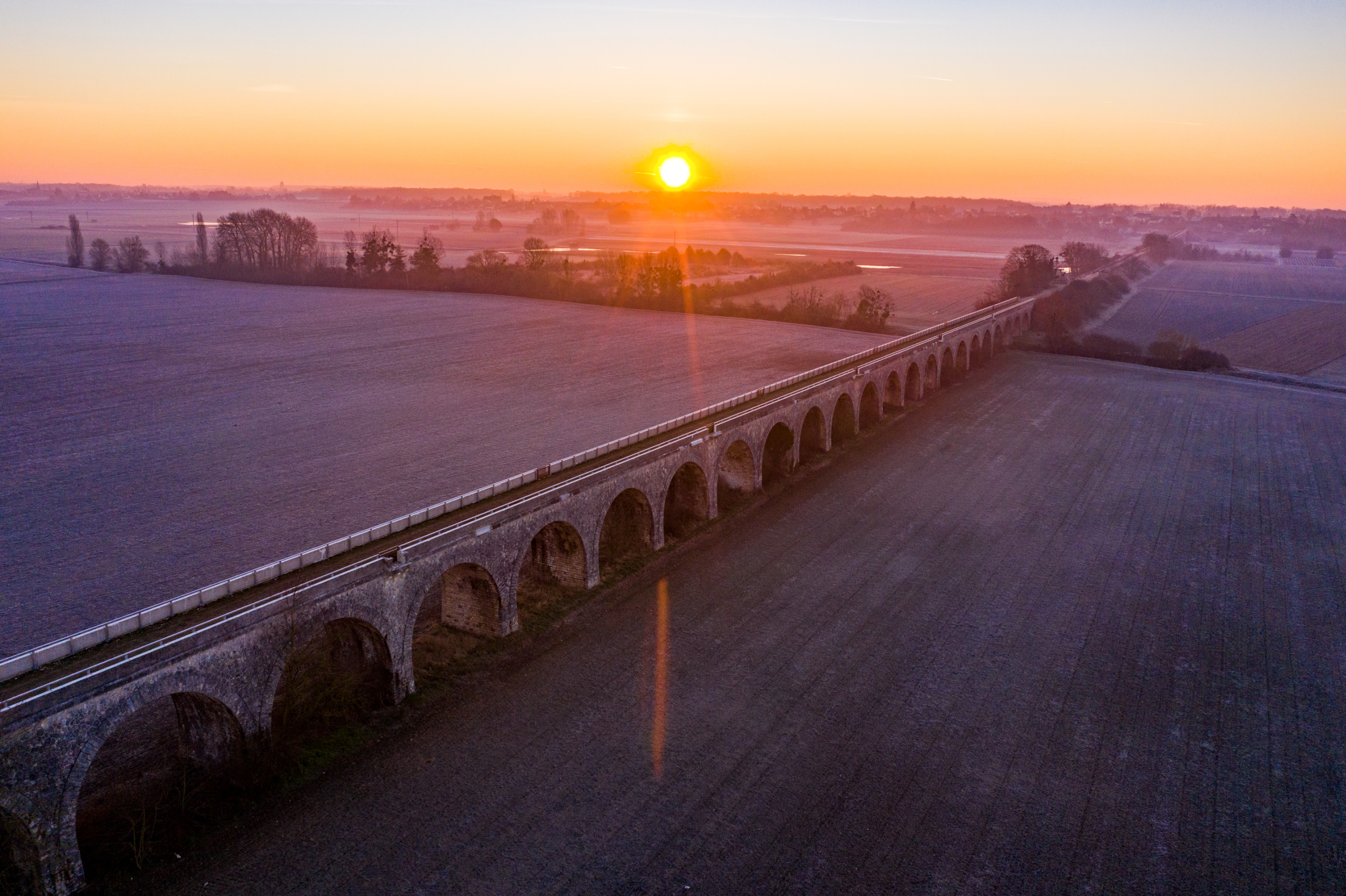 Viaduc des Noels - Vineuil